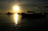 Pantai Tanjung Lesung, Kabupaten Pandeglang