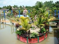 CAS Waterpark di Pandeglang