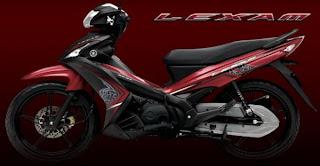 Foto Yamaha Lexam