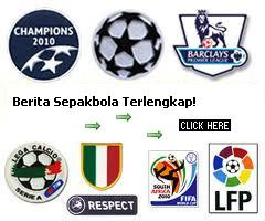 Berita Sepakbola Liga Italia
