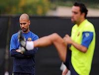 Rahasia Sukses Guardiola Di Barcelona
