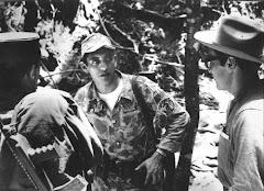 Comandante de las FAR, Luis Augusto Turcios Lima