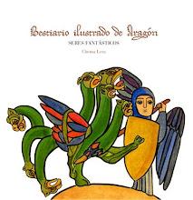 Bestiario Ilustrado de Aragón. Seres Fantásticos.