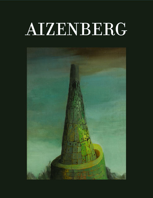 Libro de Roberto Aizenberg