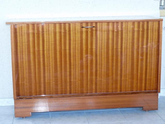 Le vide grenier de talie meuble lit pliant for Lit 50 euros