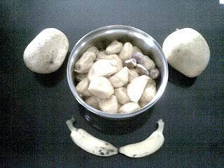mukkani fruits