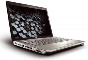 HP Pavilion dv4-2173nr Laptop Picture