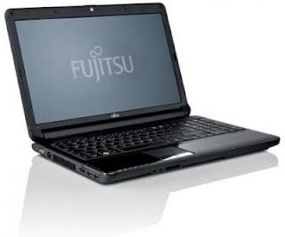 Fujitsu LifeBook pic