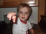My Nephew Reece