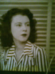 My Grandma Bea when she was young