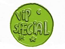 Logo Special ViP