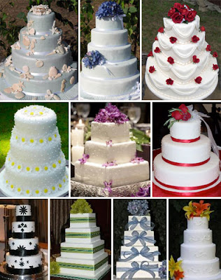 Wedding Cakes Gallery Best Wedding Cakes Gallery