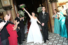 Casados e felizes