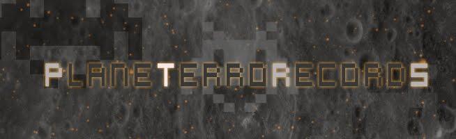 Planet Terror Records
