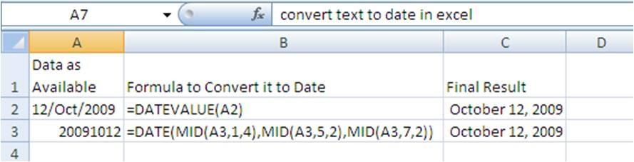 Convert long to date online