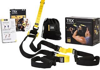 Bygg din hemmagjorda TRX nästan gratis