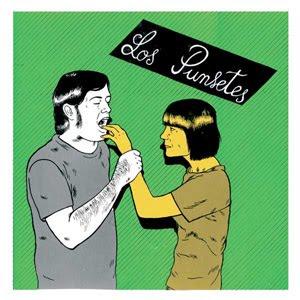Los Punsetes - LP2