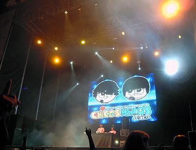 Contempopránea 2010 - Chicos Malos