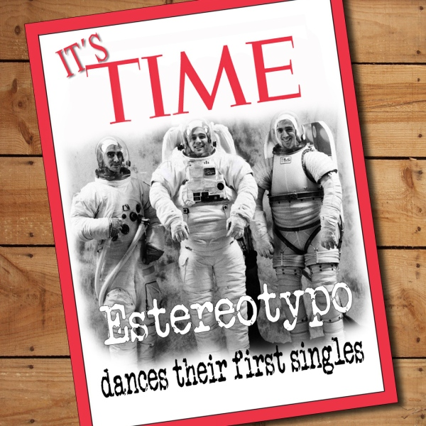Estereotypo - It's time