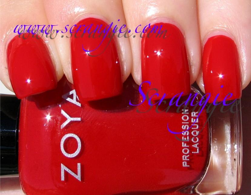 Zoya Cheryl  Polish Galore