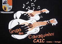 Grupo de Cavaquinhos do CAIC