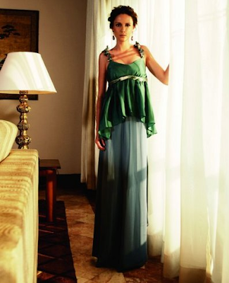 The Chica Cheska Garcia-Kramer: 2008