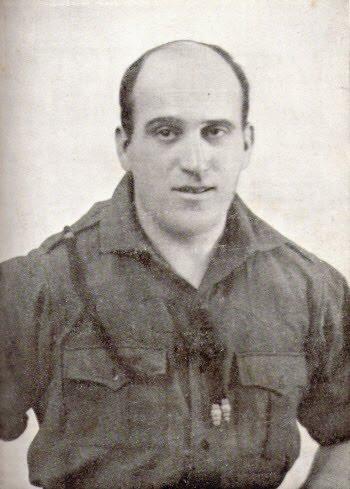 Julio Ruiz de Alda (1897 - 1936)