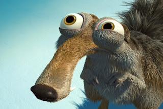 Daniel Muñoz afirma que Scrat es un personaje muy sencillo pero con una frescura y una calidad de animación genial