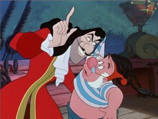 Los diseños clásicos de Disney usan las ropas para definir el volumen del personaje