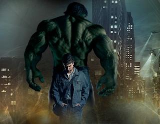 The Incredible Hulk es el estreno más esperado para Raúl Salmerón