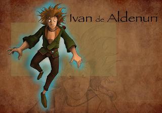 Iván de Aldenuri