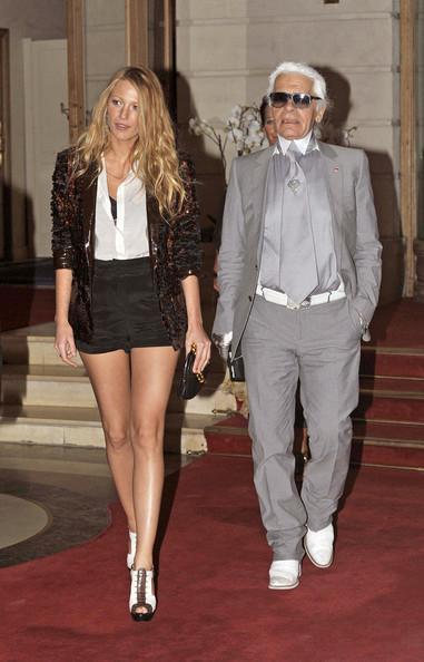 Blake Lively Boyfriend 2010. Karl and Blake were seen