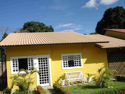 Casa da telha manaus