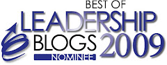 2009 Best Leadership Blogs
