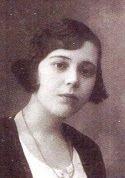María López de Gamarra Sanchez y su exilio en Francia