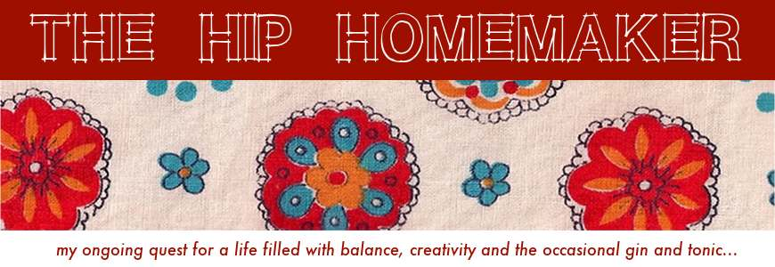 The Hip Homemaker