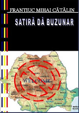 SATIRĂ DĂ BUZUNAR-Pret-10 Ron
