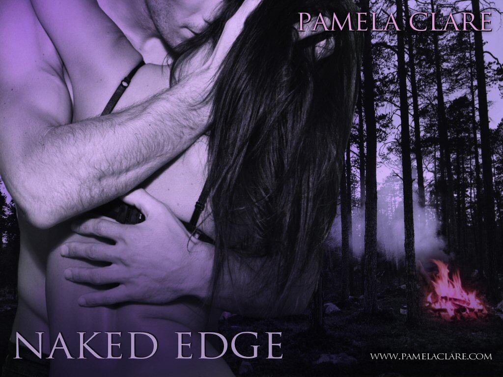 Pamela clare naked