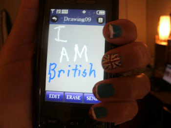 i am british...just kidding