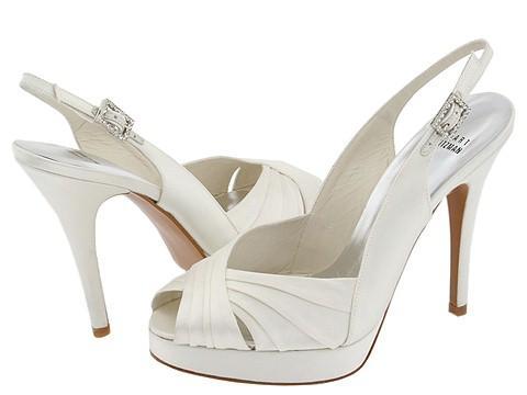 Colorful bridal shoes design Best wedding shoes 2