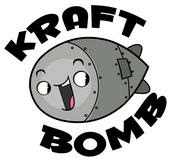 Kraftbomb