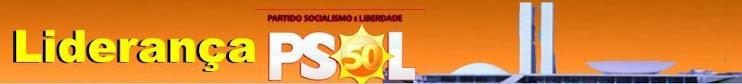 Liderança do PSOL