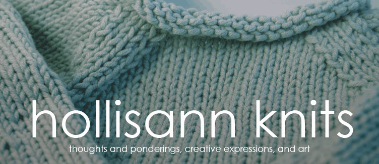 hollisann knits