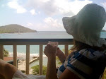 Morning Coffee In St. Thomas