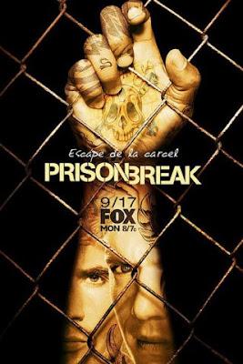 Prison Break 320x480