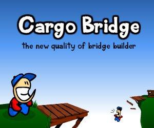 Funny Game: Cargo Bridge