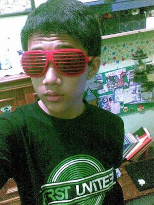 Profil Dicky M Prasetya SM*SH