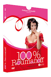 DVD Anne Roumanoff