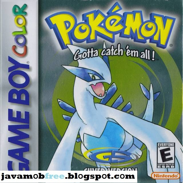 Pokemon emerald java 240x400