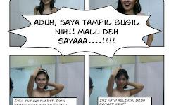Foto Bugil Dewi Sandra Yang Beredar Beberapa Waktu Lalu - 600 x 776 jpeg 66kB